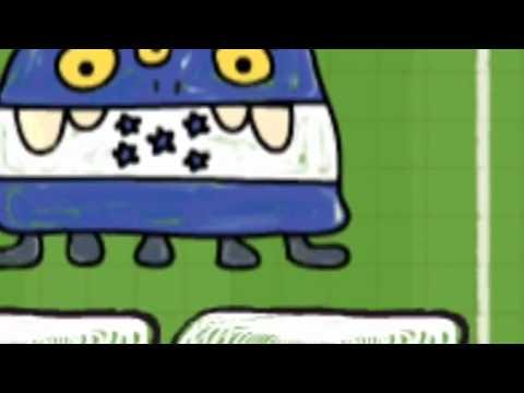 Doodle Jump Monsters Slideshow