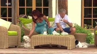 Schlagerstar Andrea Berg ganz privat - Besuch zuhause mit Ehemann Ulrich Ferber - NDR DAS!