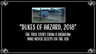 Dashcam Catches Out Of Control Van | Dashcam Bounty Theater | by The Dashcam Store™