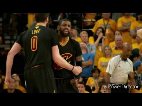 'DESPACITO'- Kyrie Irving best of 2017 mix