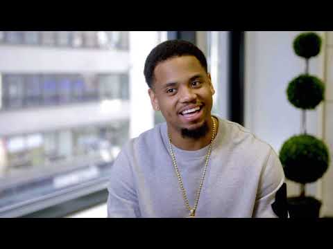 The Hustle Is Real   Mack Wilds