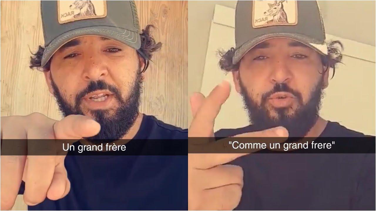 Mohamed Henni - LA FRIENDZONE