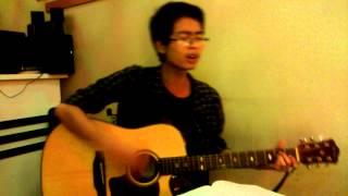 Ô trống - Quái vật tí hon guitar cover