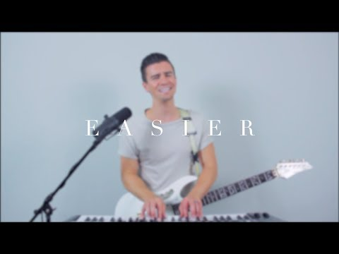 5 Seconds Of Summer – Easier (Cover By Mike Archangelo)