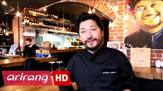 Going Global _ Korean adoptee and chef Pierre Sang Boyer