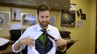 Meet John Powers: Supernatural CISO thumb