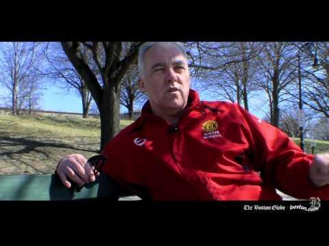 The Boston Globe Journalist Series: Kevin Cullen
