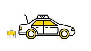 Как получать высокие оценки пассажиров Яндекс Такси Обучение 3 Работа в Яндекс такси в Крыму
