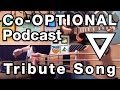 The Co-Optional Podcast - Tribute to TotalBiscuit, Dodger, Crendor and Jesse Cox