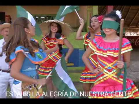 Guill Maby Diaz Te Muestra Los Juegos Tipicos De Santa Cruz Youtube