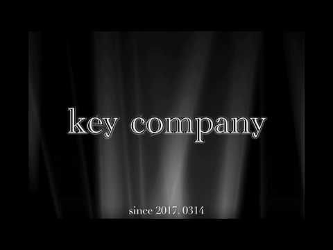 Key  company プロモーション