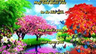 My Prayer For You