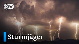 Spektakuläre Fotografie bei Wind und Wetter