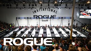 2019 Rogue Invitational | Chipper - Full Live Stream