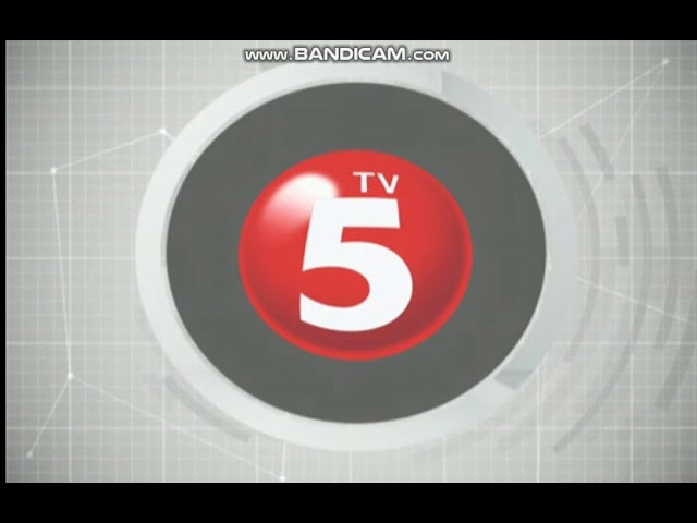 TV5 SIGN OFF 2018