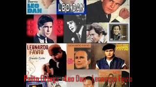 MIX - - LEONARDO FAVIO - PALITO ORTEGA - LEO DAN