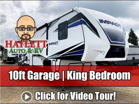 311 Tour Dates 2020 2020 Impact 311 Keystone Fifth Wheel Toy Hauler with 10ft Private