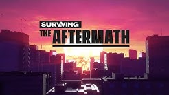 Surviving The Aftermath 2020 - Post Apocalyptic City Building Survival