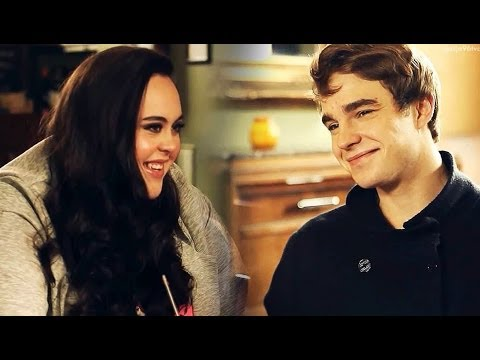 Sharon Rooney and Nico Mirallegro  Falling For You