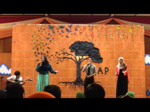 Hampir Ke Situ - Mendua cover by MiemymaRna, Sufi & Balqis