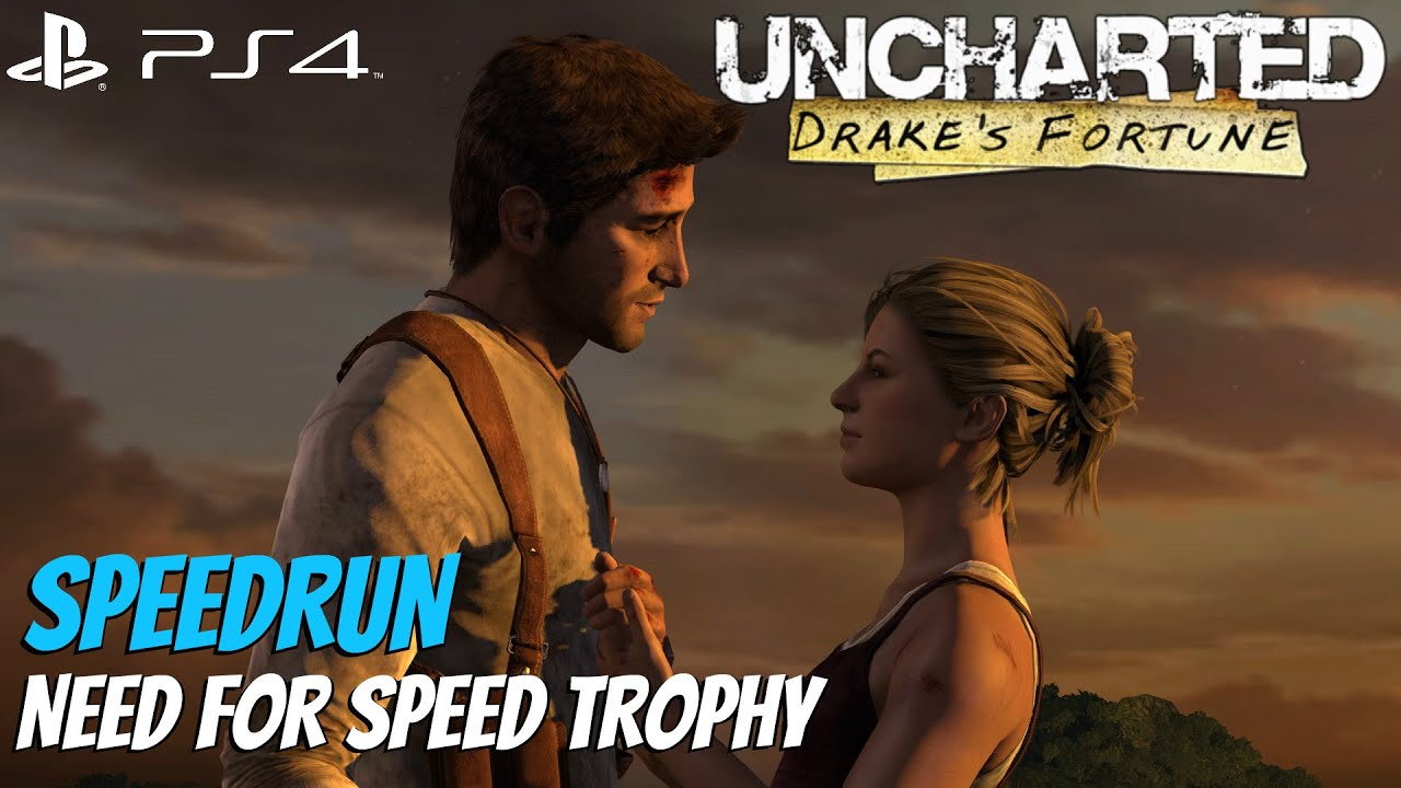 Uncharted Drake S Fortune Remastered Trophy Guide Road Map