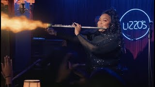 The Legend of LIZZO – Jazz Flute Scene