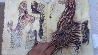 Video Necronomicon Ex Mortis:  The Book of the Dead! download MP3, 3GP, MP4, WEBM, AVI, FLV Agustus 2018
