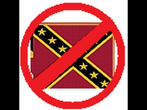 5 Reasons Not to Ban the Confederate Flag Debunked - REACTING TO REACTIONARIES #2