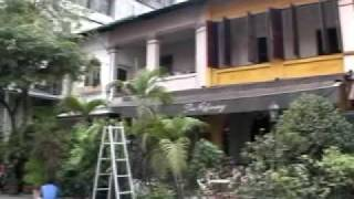 видео Отель Deja Vu, Вьетнам