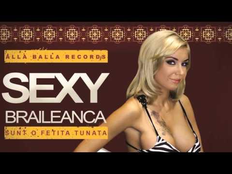 SEXY BRAILEANCA - Sunt o fetita tunata