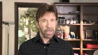 Chuck Norris warning USA not to re-elect Obama - do you regret voting for Obama now?