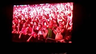 Stromae Alors On Danse Live Eurockéennes De Belfort 01 07 11
