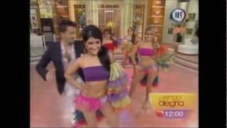 Mariana Y El Ballet De Venga La Alegria - Mambo Numero 8