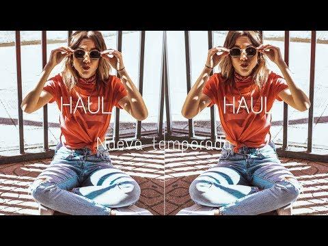 SÚPER HAUL  nueva temporada + SHEIN || Meanwhile