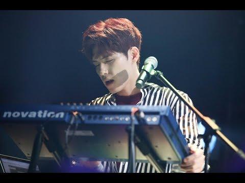 180525) 데이식스(Day6) - Say Wow @live club day(라클데) (Wonpil focus)