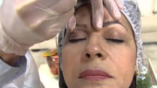 Conheça a técnica da micropigmentação das sobrancelhas!