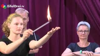 #EifelDreiTV #CircusSoluna - die Betreuershow