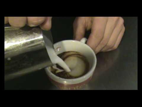 Video Cappuccini Shot By Marcello Della Pasticceri...