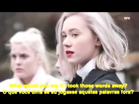 More Than Words (Legendado) Skam - Noora Sætre