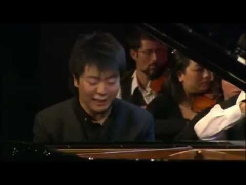 Lang Lang plays Tchaikovsky : Piano Concerto No. 1 in B-flat minor, Opus 23 [HD]
