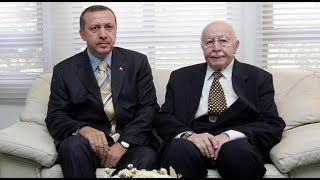 Erbakan Hoca'nın, Tayyip Erdoğan'a Mesajı Var!