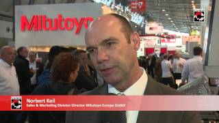 Control 2015: Renewed Growth in Visitor Numbers and Rising Internationalism