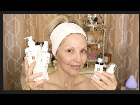 ÉMINENCE ~Organic, Cruelty Free~Anti Aging At Home Facial~