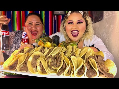 El reto de los Tacos