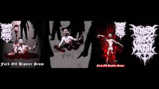 Hipster Black Metal - Fuck Off Hipster Scum (2015 Compilation)