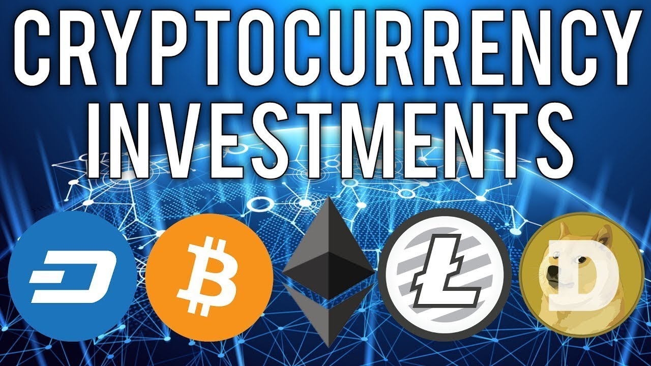 Where invest in cryptocurrency