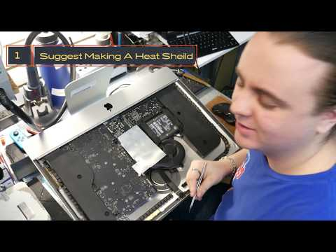 iMac 2013 to 2017 EFI Password Lock Removal 100% Working! Detailed Full Version