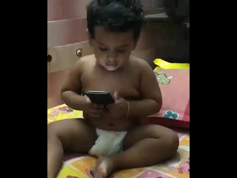 Lalettan song made kid Mad...