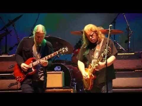 The Allman Brothers Band - Jessica (EPIC Version!!!); Wanee Festival 2014-04-11