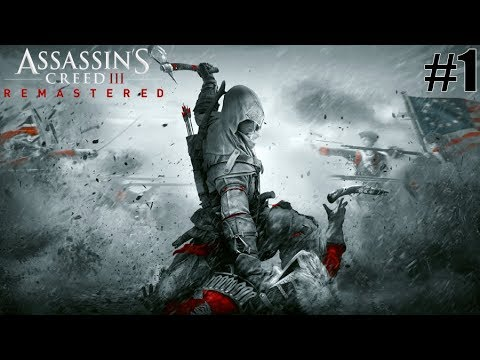 Assassin's Creed 3 Remastered[18] END: จบ [ ฉากจบหลังเครดิต] - วันที่ 23 Apr 2019